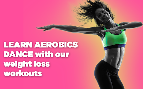 Aerobics dance workout for For Pc [free Download On Windows 7, 8, 10, Mac] 1