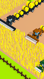 Harvest.io – Farming Arcade in 3D Mod Apk (Unlocked + No Ads) 6