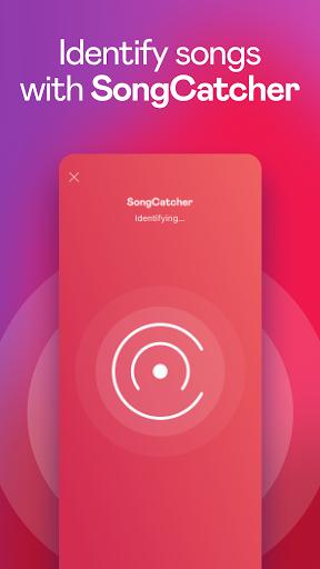 Deezer Music Player: Songs, Playlists & Podcasts screenshots 8