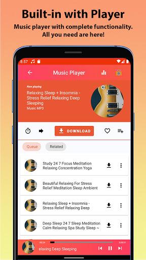 Y2Mate - MP3 Music Downloader hack tool