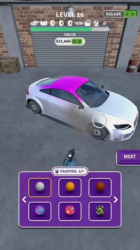 Car Maker 3D android2mod screenshots 24
