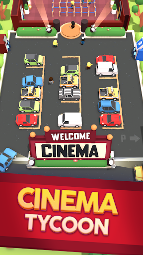 Cinema Tycoon 2.0 screenshots 1