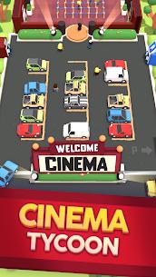 Cinema Tycoon Apk Download NEW 2021 1