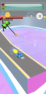 Mini Car Racing : Fun Car Extreme Stunts For Android 1