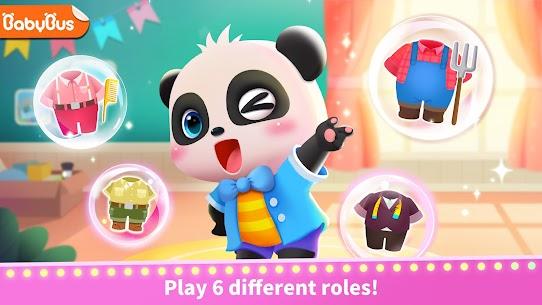 Baby Panda's Town: Life 1