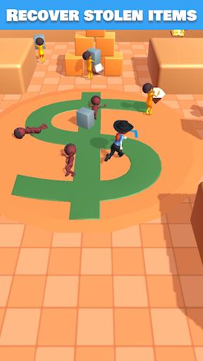 Catch the thief 3D  screenshots 3