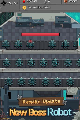 Merge Ninja Star 2.0.35 screenshots 16