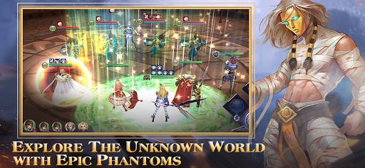 Hero Legends: Summoners Glory  screenshots 22