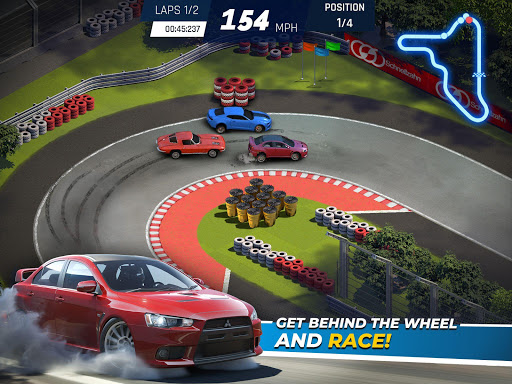Overdrive City u2013 Car Tycoon Game  Screenshots 11