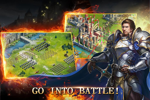 Kingdoms Mobile - Total Clash 1.1.169 Screenshots 10