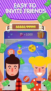 Lucky 2048 - Merge Ball and Win Free Reward  Screenshots 5