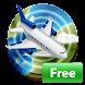 フライト状況追跡・到着便案内&出発時刻表示板つき- FlightHero Free