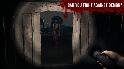 The Fear 3 : Creepy Scream House Horror Game 2018 2.1.1 screenshots 7