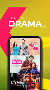 Bongo – Watch Movies, Web Series & Live TV 2.1.0 Mod APK (Unlimited) 3