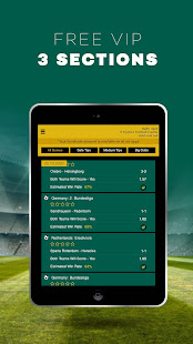 Betting Tips Football 1.2.52 Screenshots 9