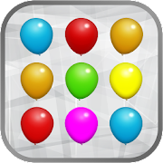 Tap 'n' Pop3 Balloon Adventure