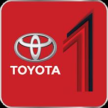 Toyota 1 Saudi Arabia Download on Windows