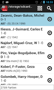ChessBase Online MOD APK 3