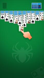 Spider Solitaire 2.9.507 Mod APK (Unlock All) 1