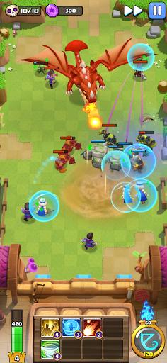 Merger Legion  screenshots 12