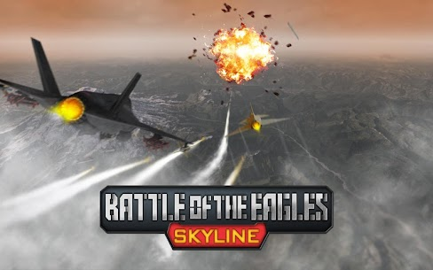 Battle Of The Eagles : SkyLine Hack Game Android & iOS 1