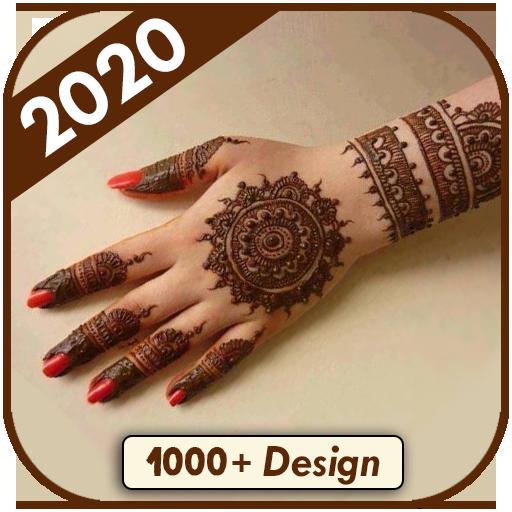 New Mehndi Design 2020 Apps En Google Play