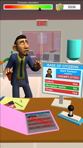 Insurance agent 1.03 screenshots 4