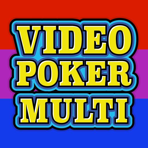 Video Poker Multi Pro Casino
