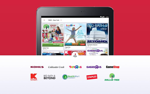 Shopfully - Weekly Ads & Deals 8.9.0 Screenshots 9