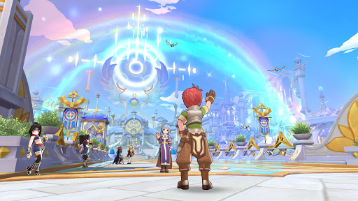 Ragnarok M: Eternal Love(ROM)  screenshots 6