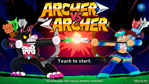 Archer vs Archer (AvA) 1.0.121 screenshots 1