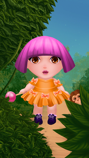 Cute Dolls - Dress Up for Girls 1.3 screenshots 4
