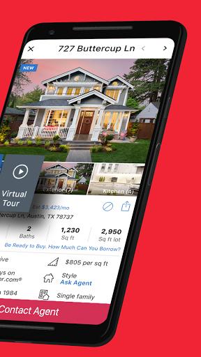 Realtor.com Real Estate: Homes for Sale and Rent apktram screenshots 2
