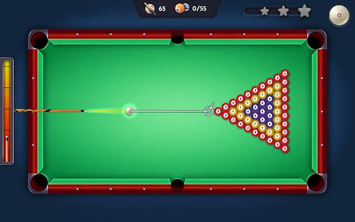 Pool Trickshots - Billiards Offline Puzzle apklade screenshots 1