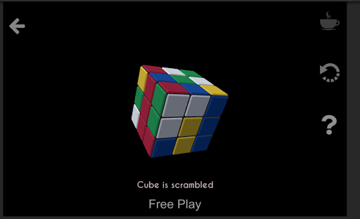 Magic Cubes of Rubik screenshots 12