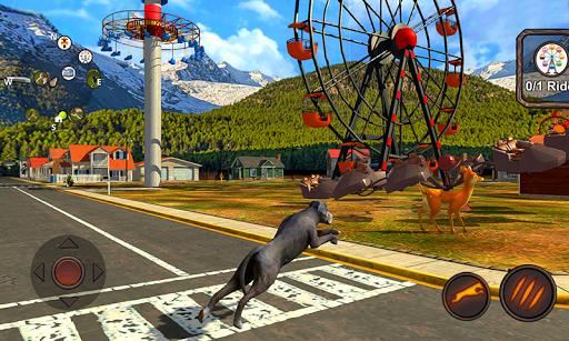 Great Dane Dog Simulator 1.1.0 screenshots 4