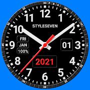 Analog Clock Constructor-7
