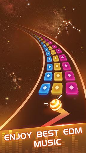 Color Dancing Hop - free music beat game 2021 screenshots 15