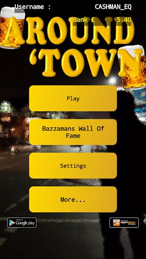 around the town fruit machine (community) screenshot 1