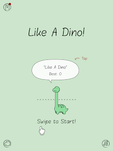 Like A Dino! 5