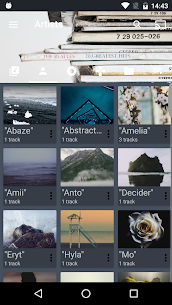 Boosted. Music Player Equalizer Pro v4.5-pro b21 [Paid] 2