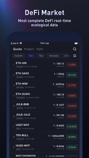 BitKeep Wallet Pro android2mod screenshots 4