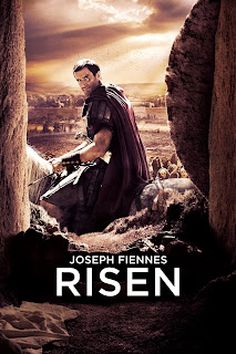 """alt=""""Risen is the epic Biblical story of the Resurrection, as told through the eyes of a non-believer. Clavius (Joseph Fiennes), a powerful Roman military tribune, and his aide, Lucius (Tom Felton), are tasked with solving the mystery of what happened to Jesus (Cliff Curtis) in the weeks following the crucifixion, in order to disprove the rumors of a risen Messiah and prevent an uprising in Jerusalem. CAST AND CREDITS Actors Joseph Fiennes, Tom Felton, Peter Firth, Cliff Curtis Producers Mickey Liddell, Patrick Aiello, Pete Shilaimon Director Kevin Reynolds Writers Kevin Reynolds, Paul Aiello"""""""