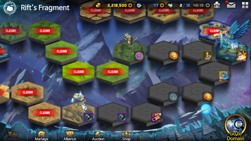 Management: Lord of Dungeons 1.62.01 screenshots 13