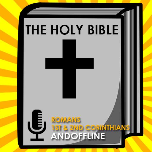 Baixar Audio Bible: Rom. - 2nd Cor. para Android