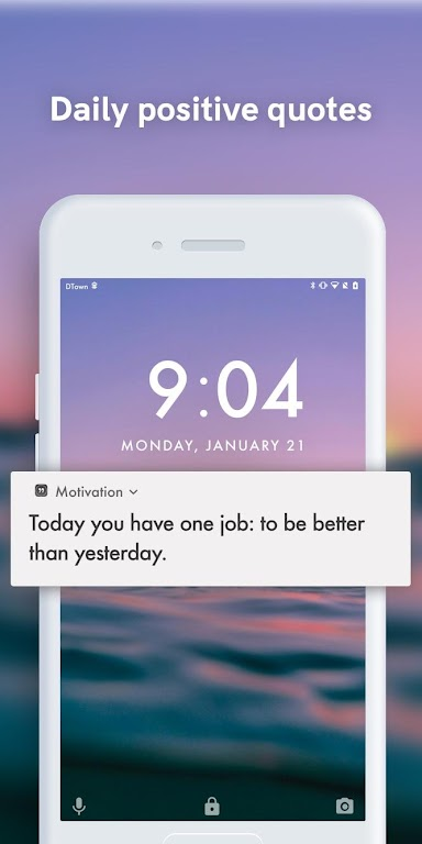 Motivation - Daily quotes  poster 0