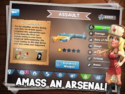 Survival City – Zombie Base Build and Defend 11