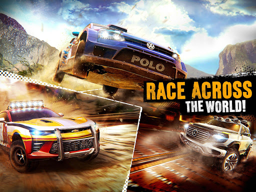 Asphalt Xtreme: Rally Racing 1.9.4a screenshots 2