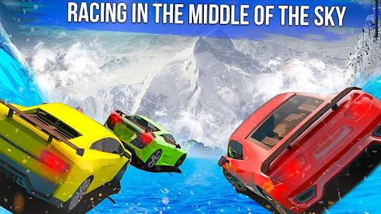 Frozen Water Slide Car Race Aqua Park adventure Apk , Frozen Water Slide Car Race Full Download 4