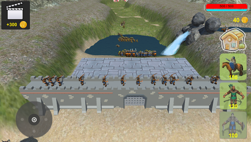 Medieval War  screenshots 3